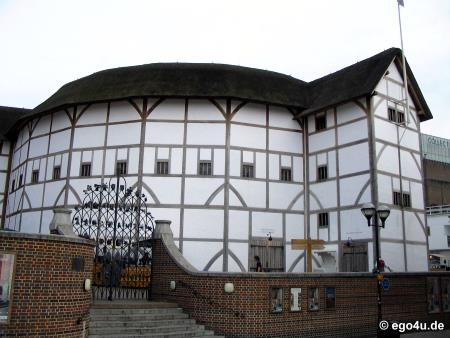 a biography of william shakespeare and the story of the globe theater The globe, which opened in 1599, became the playhouse where audiences first saw some of shakespeare's best-known plays in 1613, it burned to the ground when the roof caught fire during a performance of shakespeare's henry viii.