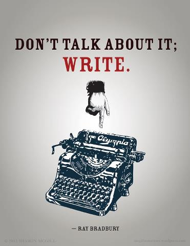 indispensable writing tips from famous authors